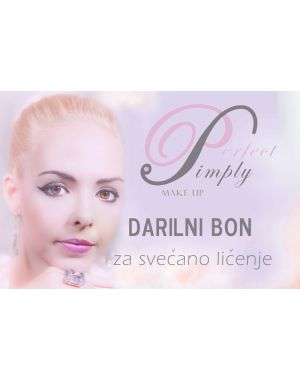 DARILNI BON SIMPLY PERFECT