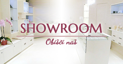 Showroom Zlatarnica