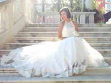 Poročni editorial Pravljični trenutek