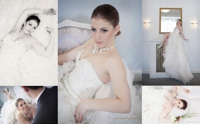 Poročni editorial Polona Bartol