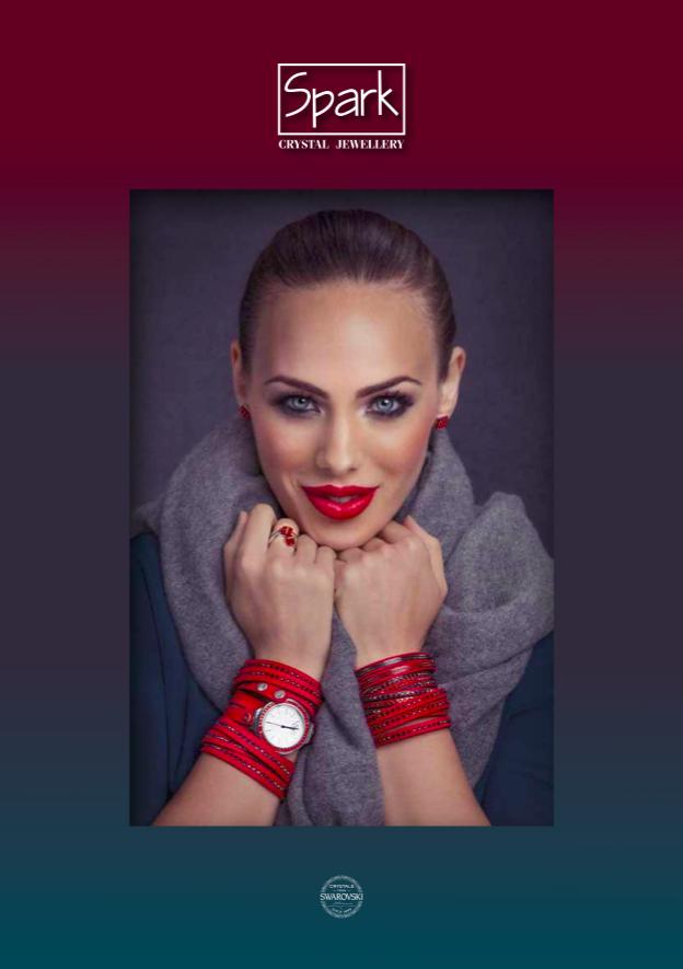 Katalog Spark 2015