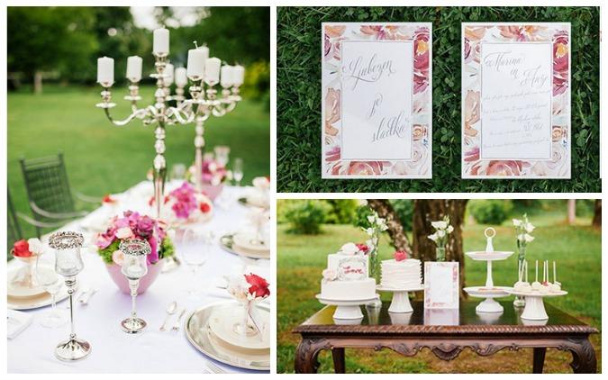 Poroka v Vili Bled