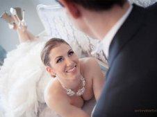 Poročni editorial s Polono Bartol