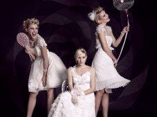 Poročni trendi 2013 z Damiano B.Logar