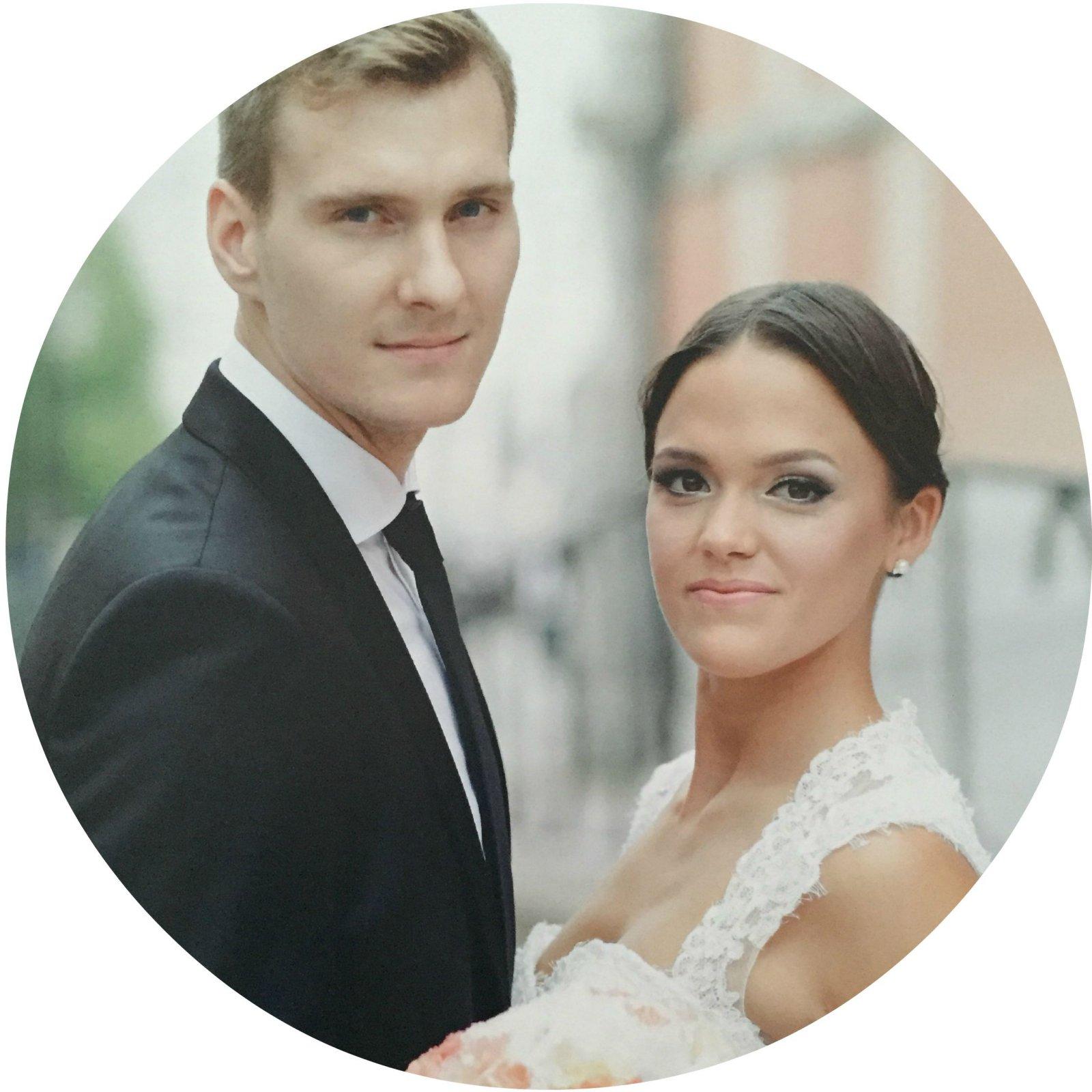 Svetlana & Zoran Dragić, košarkar