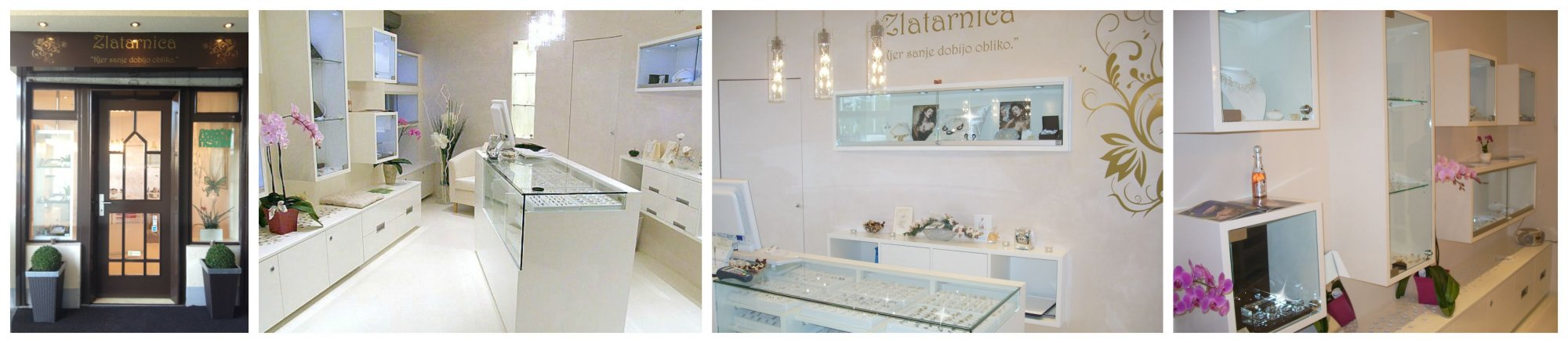 Zlatarnica showroom