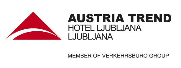 Austria Trend Hotel Ljubljana