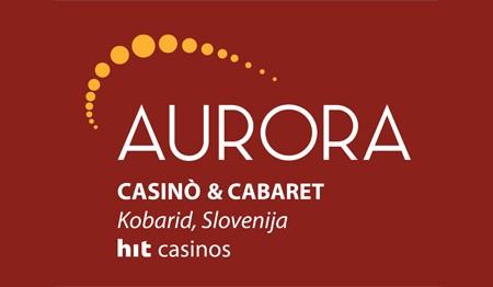 Aurora Casino Kobarid