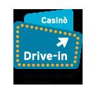 Casino Drive-in Nova Gorica