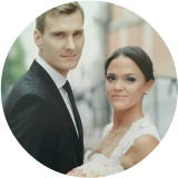 Svetlana & Zoran Dragić